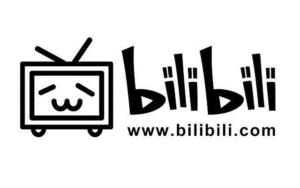 bilibili動画のWEBサイト