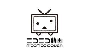 ニコニコ動画のWEBサイト