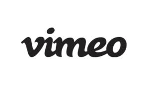 vimeoのWEBサイト